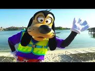 Goofy's Guided Tour - The Art of Keeping Cool - Disney Parks