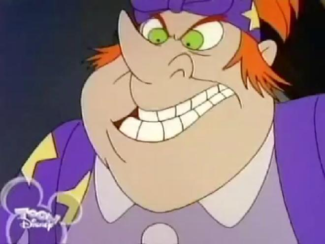 Winifred (Chip 'n Dale Rescue Rangers)