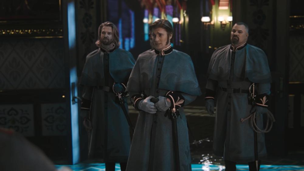 Irmãos de Hans