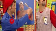 Imagination Movers Birthday Ball
