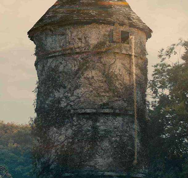 Rapunzel's Tower (Into The Woods)