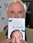 John Cleese So Anyway book