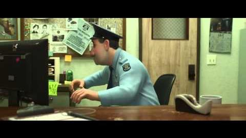 Operação Big Hero - Teaser Trailer