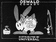 Oswaldrabbit end