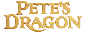 Pete's Dragon 2016 logo.png