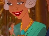Rainha da Maldonia
