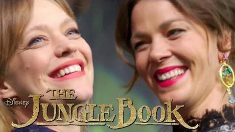 THE JUNGLE BOOK - Premierenclip - Ab 14