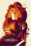 The-Lion-King-Mondo-Poster