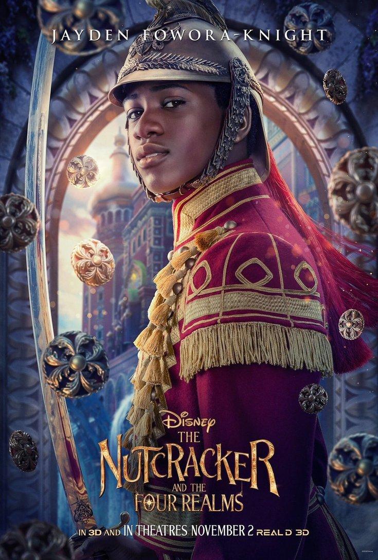 Phillip the Nutcracker
