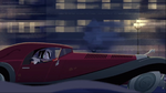 101 Dalmatian Street - Cruella's car 5