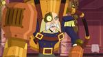Baron Von Steamer 1
