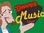 Danny now
