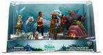 Disney Store - Raya Deluxe Figurine Set
