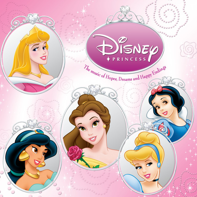 Disney Princess: The Collection
