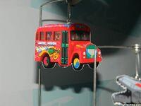 Hallmark-bus