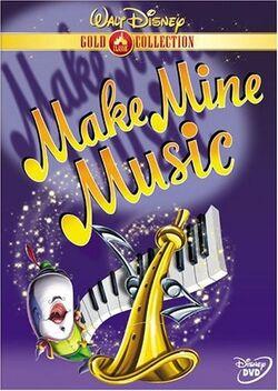 MakeMineMusic GoldCollection DVD.jpg