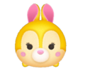 Miss Bunny Tsum Tsum Game