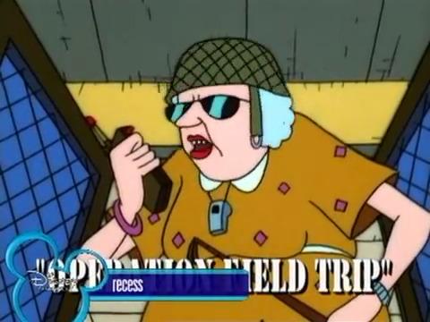 Operation Field Trip