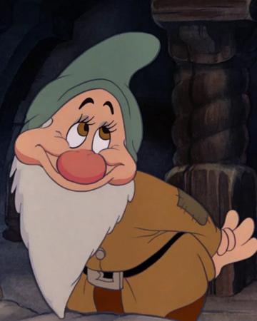 "Snow White /""GRUMPY/"" Dwarf//Gnome Fancy Dress ALL AGES"