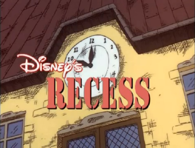 Recess episode list