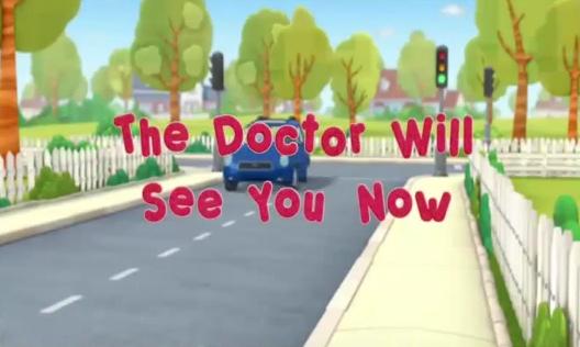 A Doutora Vai Atender Você Agora