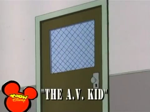 The A.V. Kid