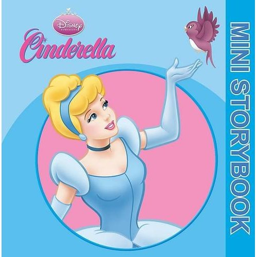 Cinderella (Mini Storybooks)