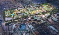 Disneyland-third-theme-park-concept