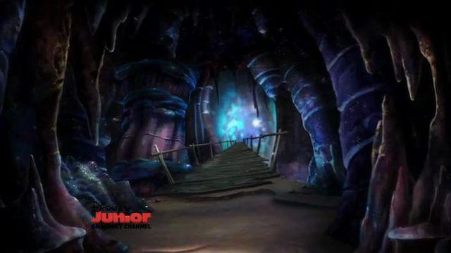 Caverna dos Duendes
