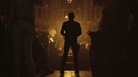 Han Solo Una Historia de Star Wars de Lucasfilm – Primer Adelanto