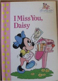 I Miss You, Daisy