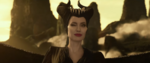 Maleficent Mistress of Evil - Maleficent Wink