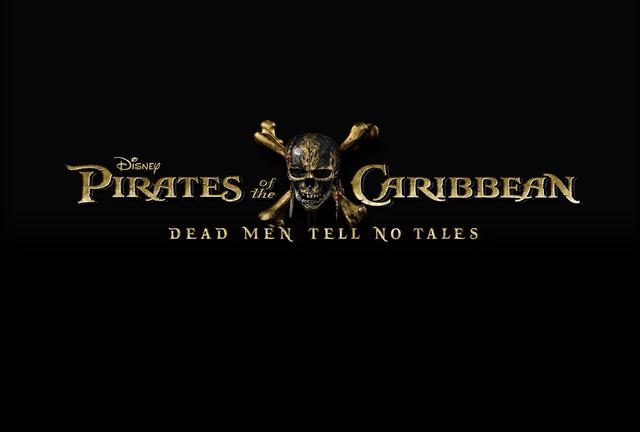 Piratas do Caribe: A Vingança de Salazar/Galeria