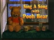 Sing A Song with Pooh Bear 1999 opening title