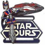 Star Tours Pin 2