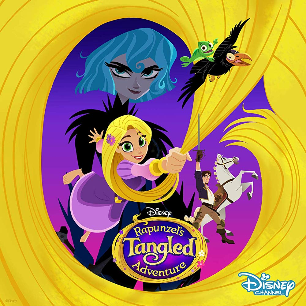 Tangled: The Series - Season Three Soundtrack