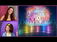 UDM Cast Surprises Make-A-Wish Kids ⭐ - Upside-Down Magic - Disney Channel-2