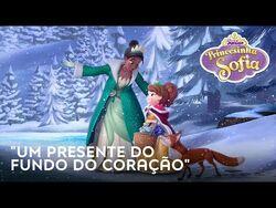Um_presente_do_fundo_do_coração-_Princesinha_Sofía_-_Video_musical_-_Disney