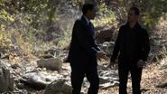 Agents of S.H.I.E.L.D. - 2x08 - The Things We Bury - Christian and Grant Ward