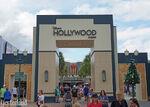 Animation Courtyard Gate at Disney's Hollywood Studios 3