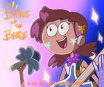 Battle of the Bands promo 2
