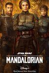Bo Katan Mandalorian Poster
