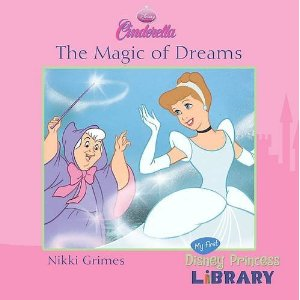 Cinderella: The Magic of Dreams