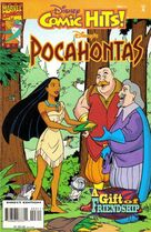 Disney Comic Hits Vol 1 3