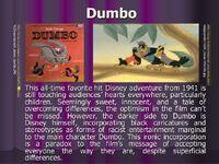 Dumbo promotional