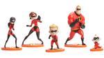 Incredibles 2 mini figures 1