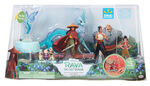 Journey Through Kumandra Figurine Set