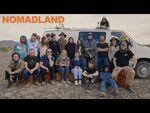 NOMADLAND - Vanguard Featurette - Searchlight Pictures