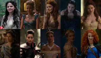 Princesas Disney Disney Wiki Fandom