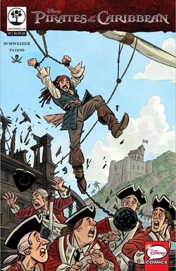 Pirates of the Caribbean issue 1.jpg